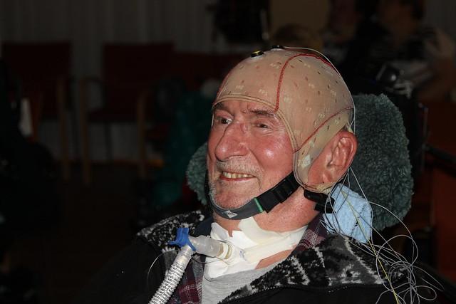 1. Kommunikationstag des ALS mobil e.V.