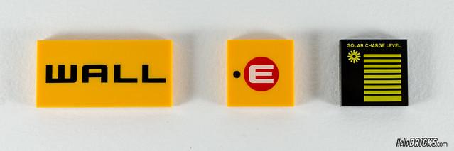 REVIEW LEGO 21303 WALL-E LEGO IDEAS 05