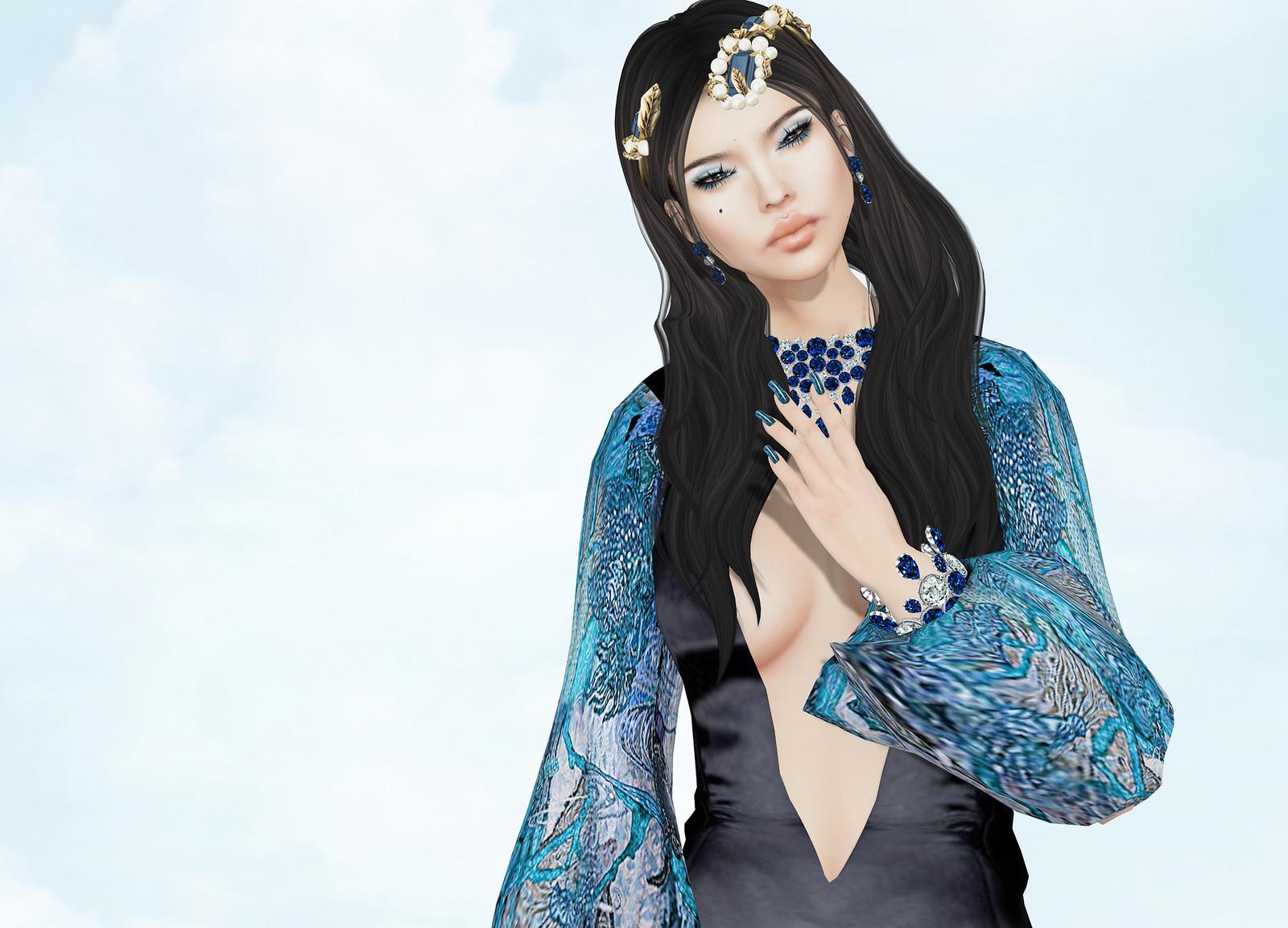 JUMO - Venetian Gown