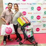 Biggest Baby Shower LA - Photos By Gina Holt