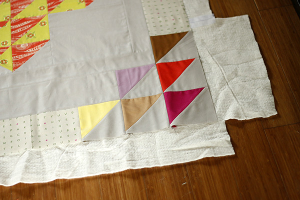 quilting Brokenfull Heart