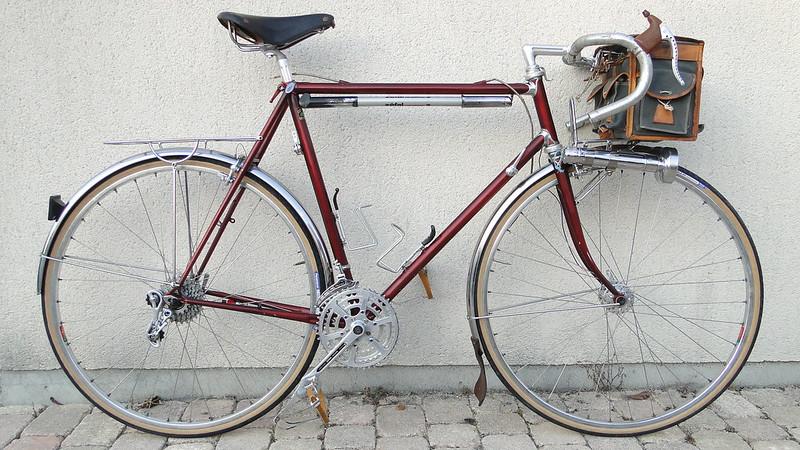Randonneuse MERAL type Paris-Brest-Paris 25183332444_579c89a3bd_c
