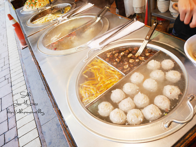 烏來老街美食餐廳烏來小吃店 (5)