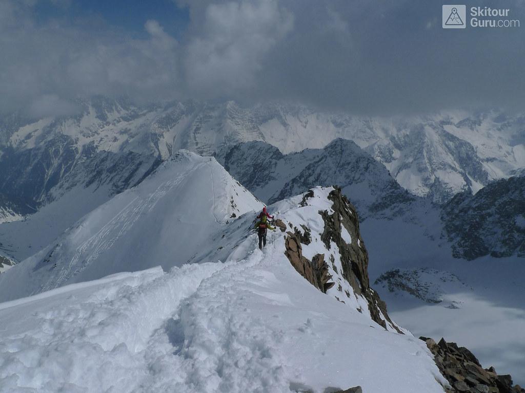 Östliche Seespitze Stubaiské Alpy Austria photo 14