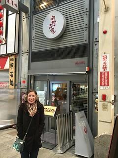 Japan - Osaka (Dotonbori)