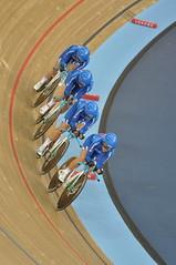 World Track Championships 2016