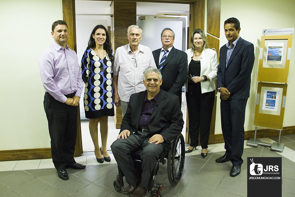 Novos MBAs Escola Nacional de Seguros - 28/01/16
