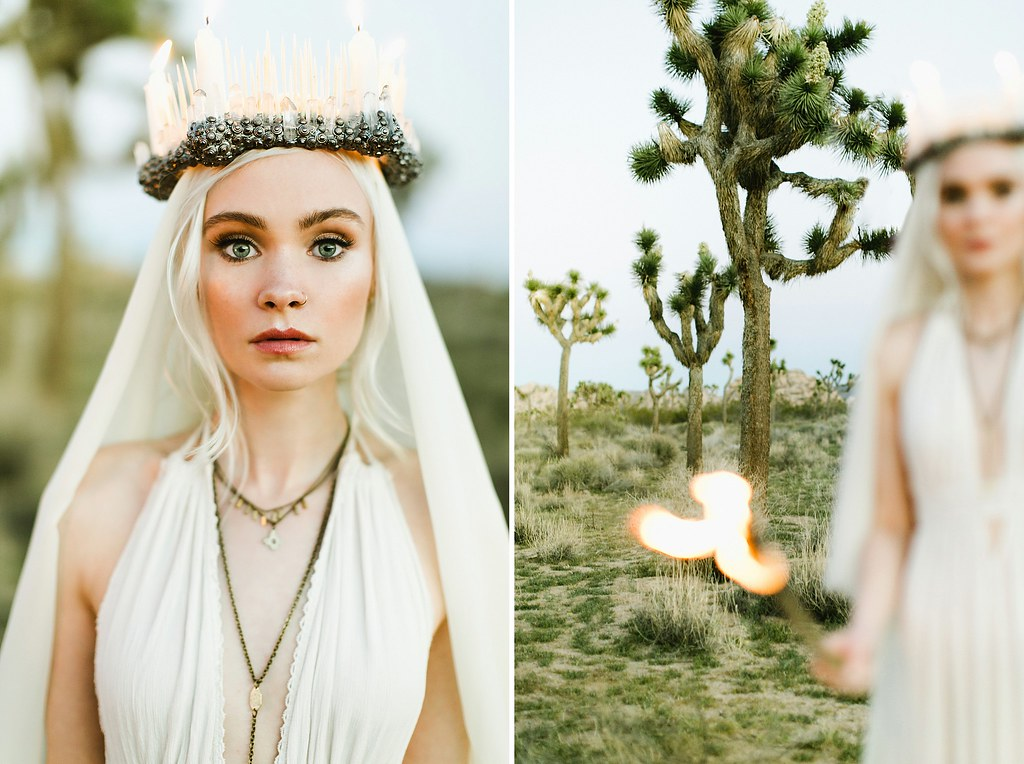 Joshua Tree Editorial // Ben Sasso