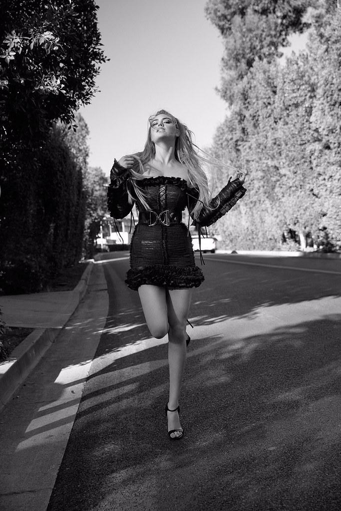 Кейт Аптон — Фотосессия для «V» 2016 – 8