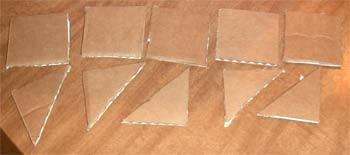 How to: No Sew Fleece Cube / Box Shelf 25696014954_28fec7f05e