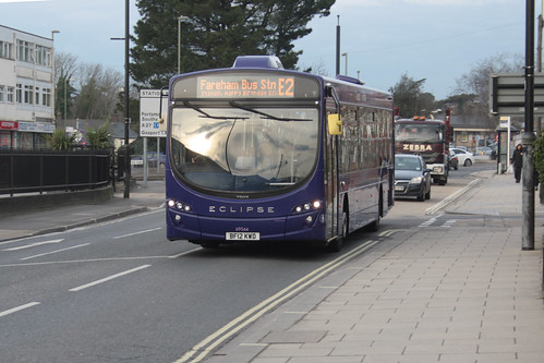 First Hampshire and Dorset 69544 BF12KWD