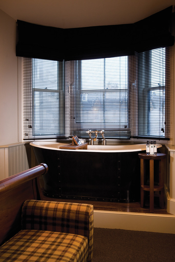 Hotel du vin edinburgh for Best private dining rooms edinburgh