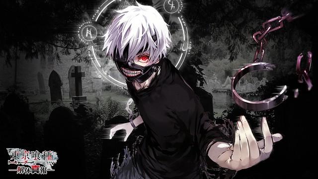 Tokyo Ghoul  (9)