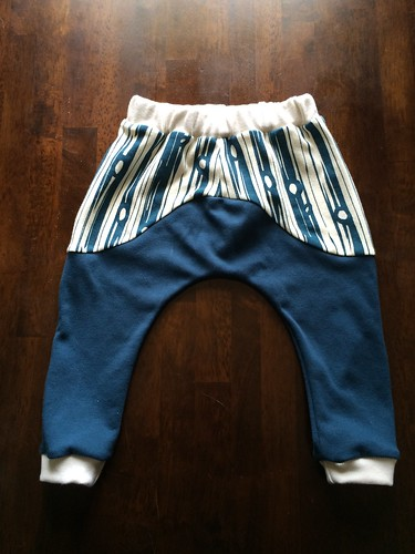 Brindille & Twig Ice Cream Pants