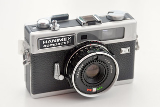 Hanimex compact R