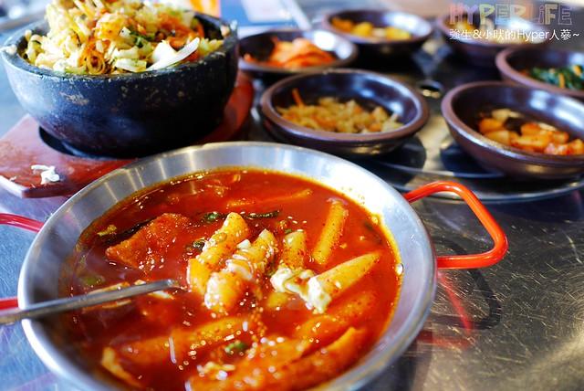 台中,台中南區,好吃,火鍋,炸雞,紅屋瓦第二幕,韓國烤肉,韓式,韓式料理,韓式烤肉 @強生與小吠的Hyper人蔘~