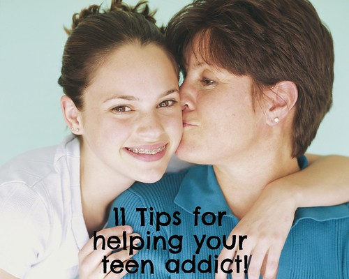 11 tips to help the teen addict in your life thumbnail