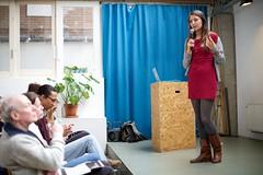 Bootcamp Financiering voor Lokale initiatieven en democratische vernieuwing