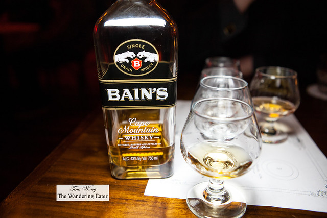 Bain's Whisky (South African)