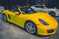 Edmonton Motorshow 2016