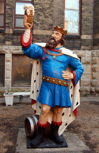 KingGambrinus