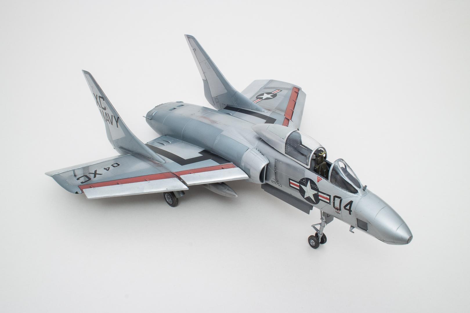F7u-3p Cutlass