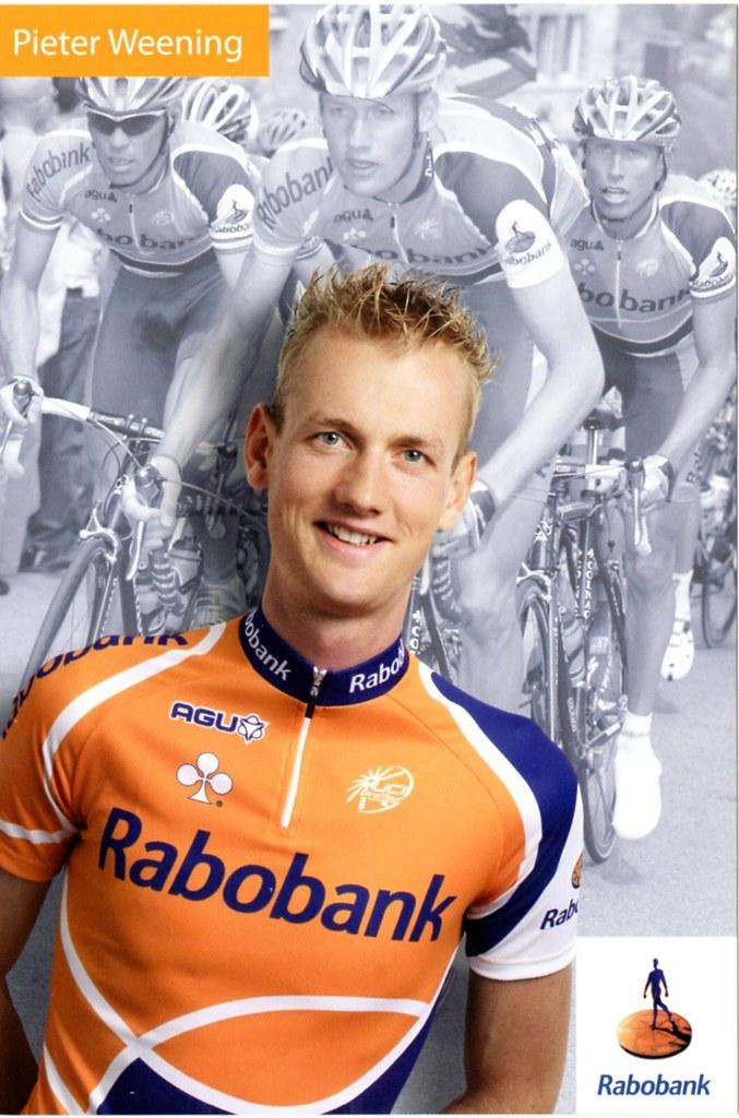 Rabobank 2007 / WEENING Pieter