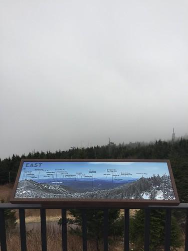Mount Mitchell 4