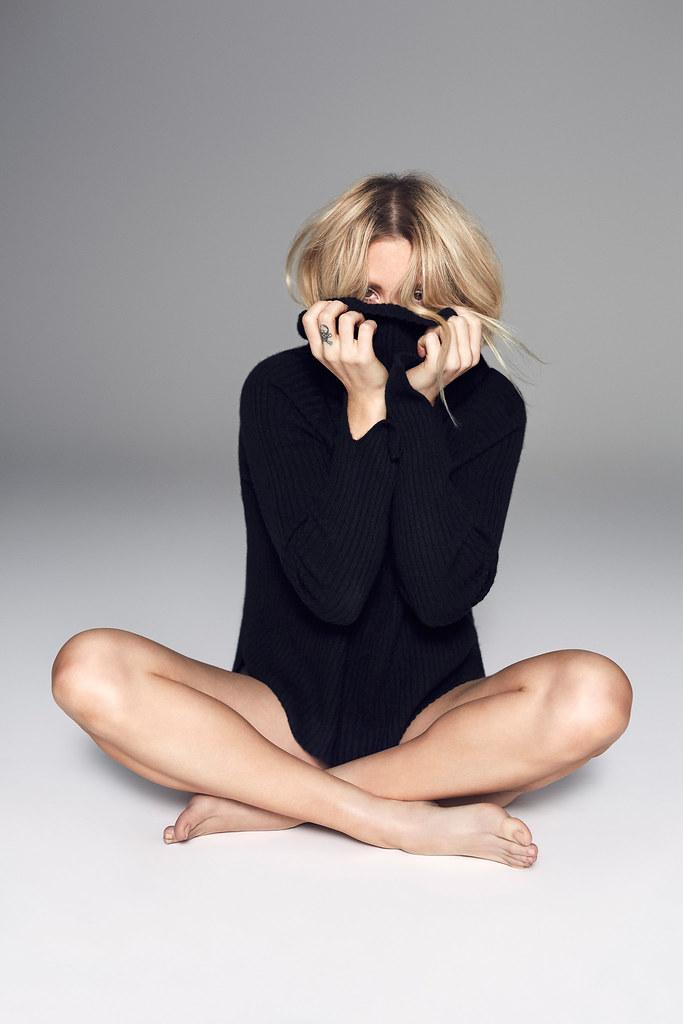 Элли Голдинг — Фотосессия для «Billboard» 2015 – 4