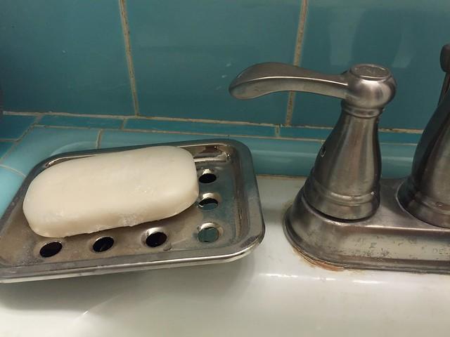 WICF 01: Soap