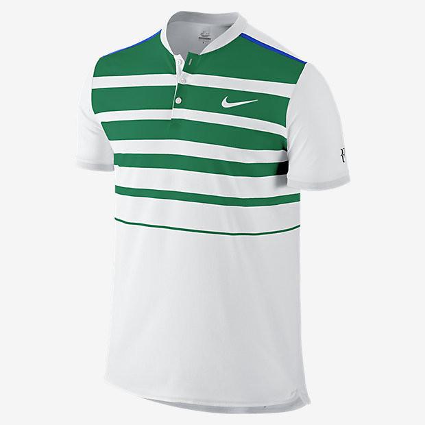 Roger Federer Australian Open outfit