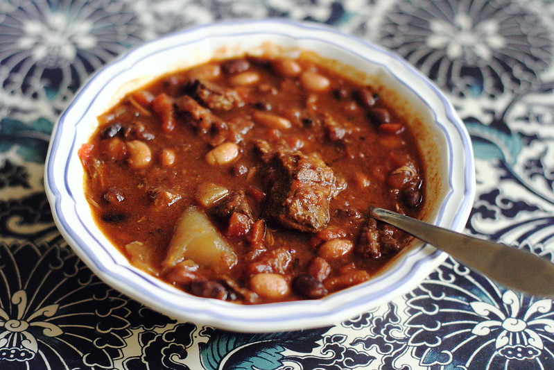 Sunday Dinner: Cowboy Pot Roast
