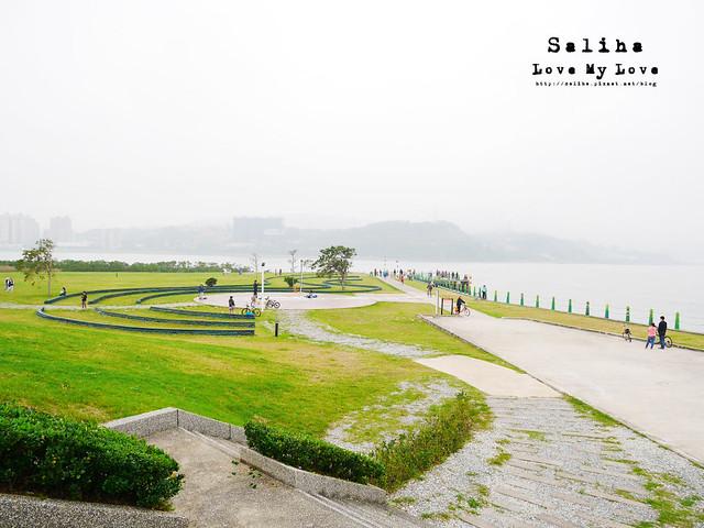社子島溼地水鳥自行車道 (33)