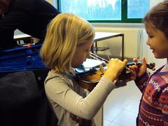 K2: muzikale kikkers!