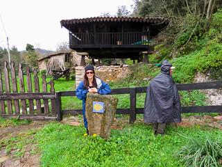 Camino Primitivo - 1 Oviedo-Grado (76)