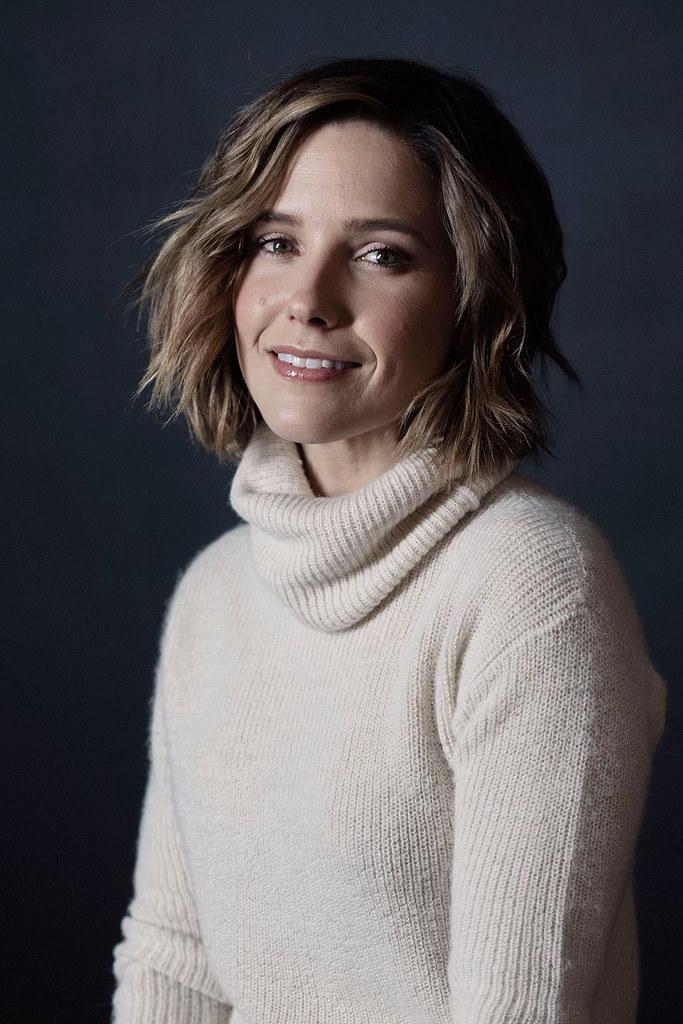София Буш — Фотосессия на «Sundance» 2016 – 8