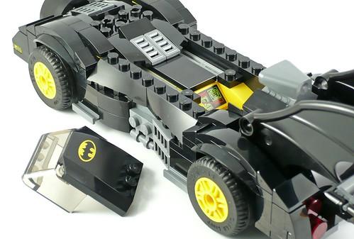 LEGO DC Superheroes 76035 Jokerland 17