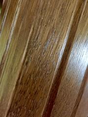 An oak texture
