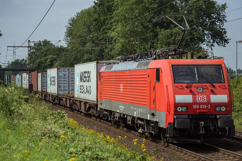 DB BR189 019