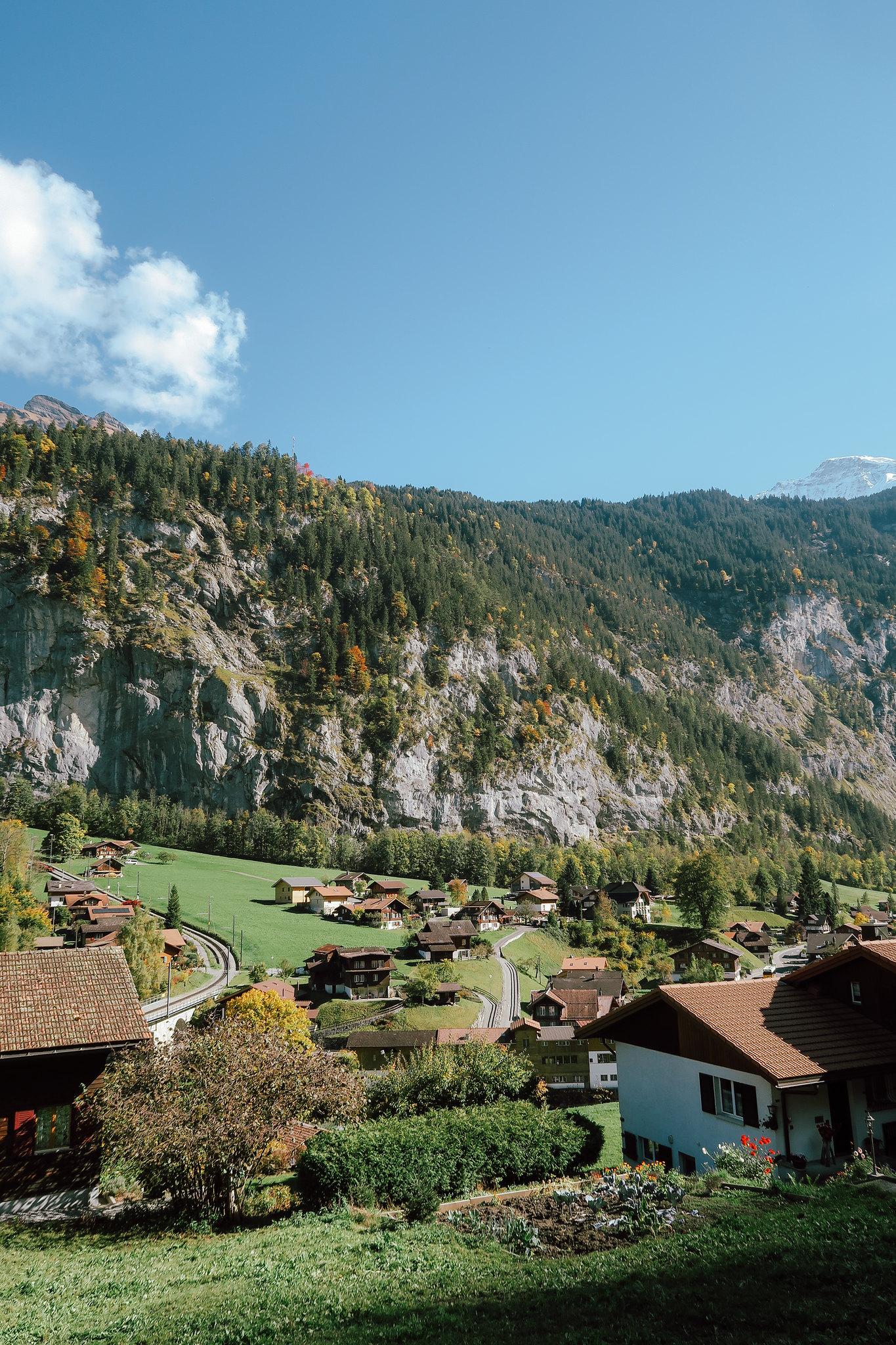 Jungfraujoch (6 of 33)