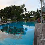 Бассеин Savoy Resort