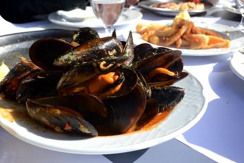 Restaurant del Port Arenys de Mar_08