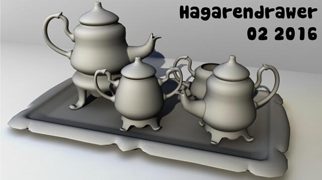 Bazar H&D [Imp.3D] Hé ! Ptite tête ! (p7) - Page 2 24618844989_d3f7905a7a_z