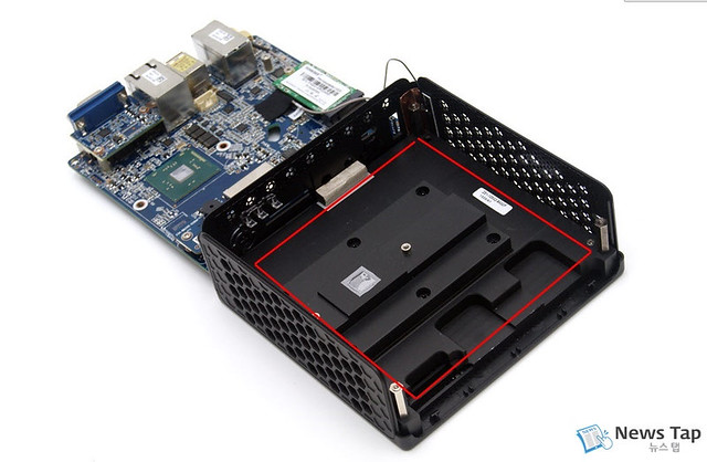 Zotac ZBOX CI323