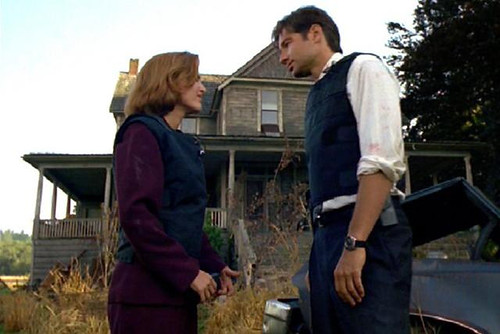 The X-Files - S04 - Home - 3