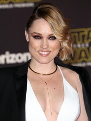 Premiere Of Star Wars: The Force Awakens