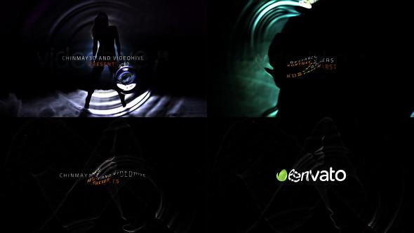 Smoke Logo - Premiere Pro - 47
