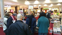1ª Feria de Vinilo de Salamanca