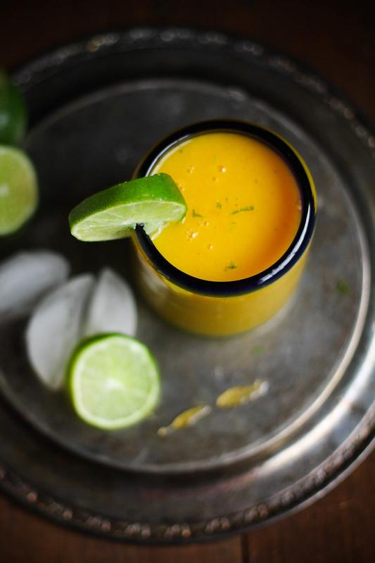 Agua de Mango (V2)