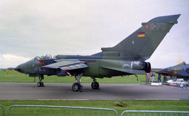 43+12/G-70 Tornado